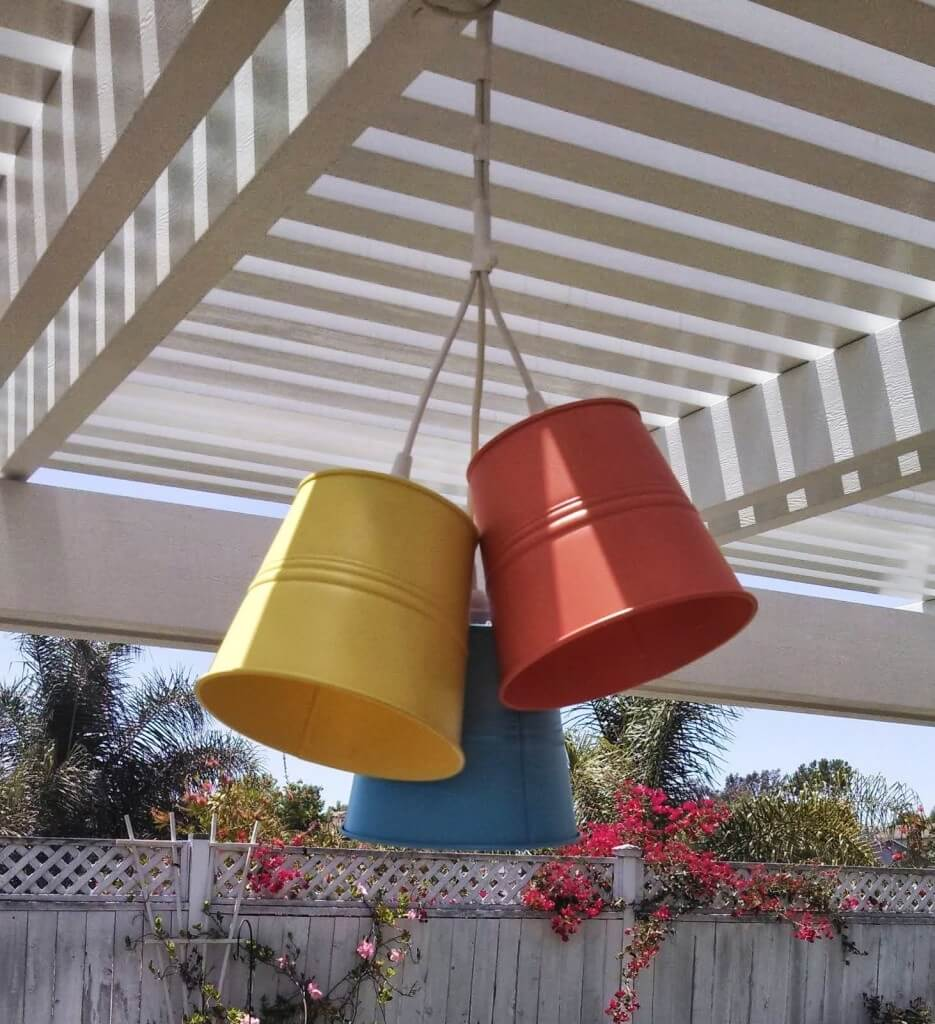 DIY tuinverlichting - ikeahackers.net
