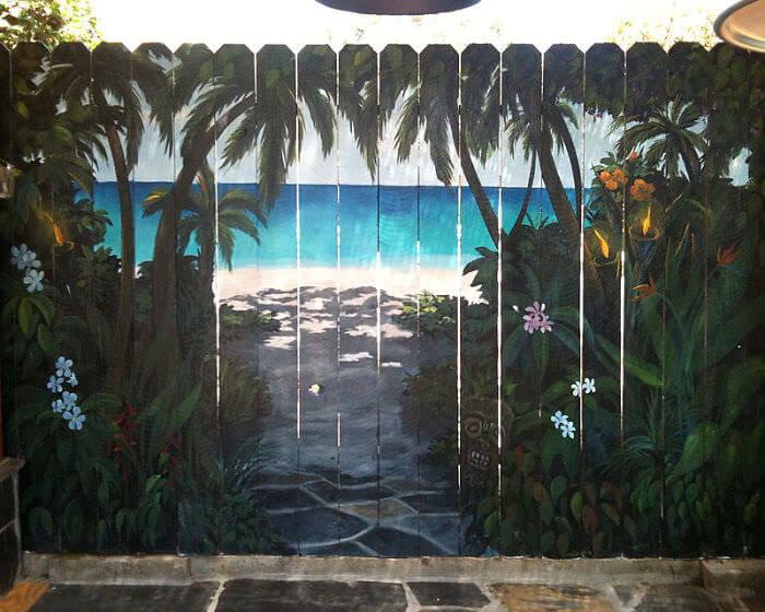Schilderij - balconygardenweb.com