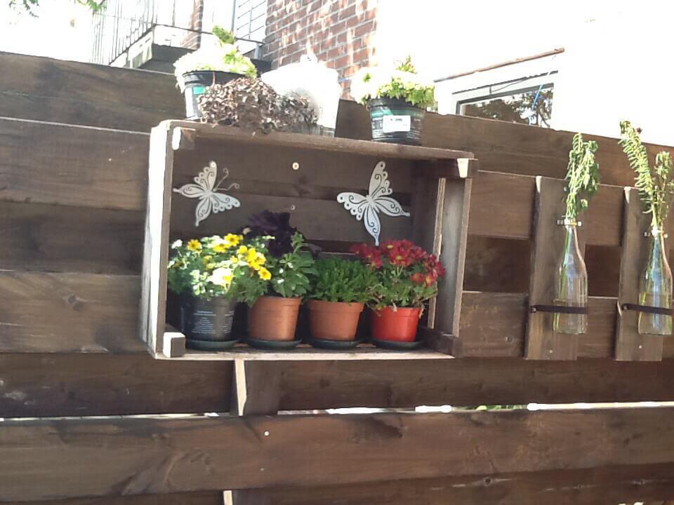 10 tips om je tuin gezellig te maken ik woon fijn for Zelf decoratie maken