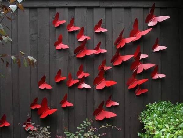 Vlinders - woohome.com