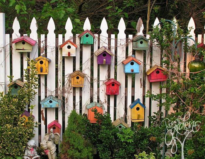 Vogelhokjes - balconygardenweb.com