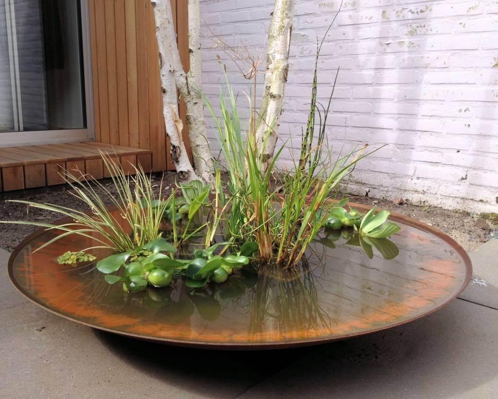 10 tips om je tuin gezellig te maken ik woon fijn for Waterpartij maken