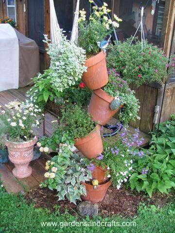 Plantentoren - curbly.com