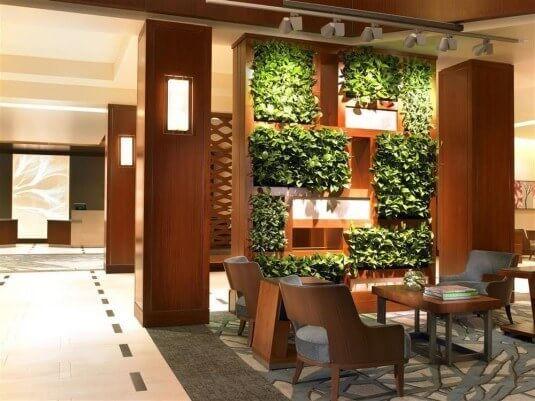 Verticale Tuin Binnen : Verticale tuin binnen 10 ideeën ik woon fijn
