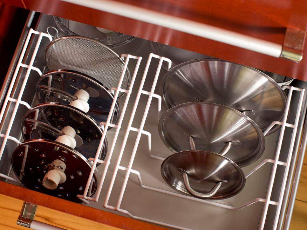 Opbergen Kleine Keuken : Kleine keuken inrichten: 51 tips ik woon fijn