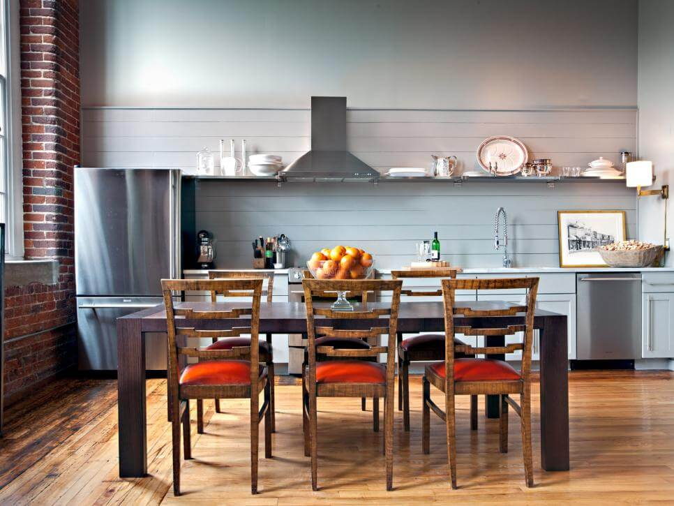 Ideeen Open Keuken : Open keuken ideeën ik woon fijn