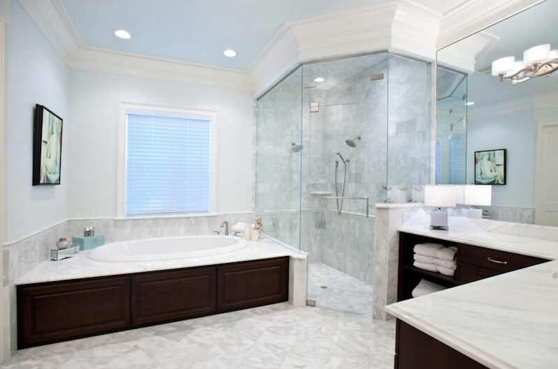 Badkamer voorbeelden ikwoonfijn