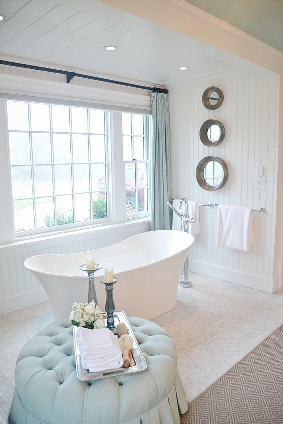 Kleine maar lieve badkamer (lizmarieblog.com)