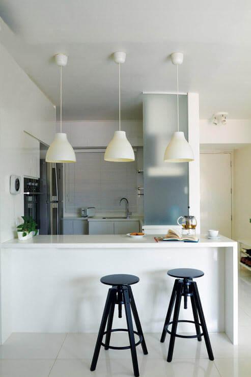 Mini-keukentje