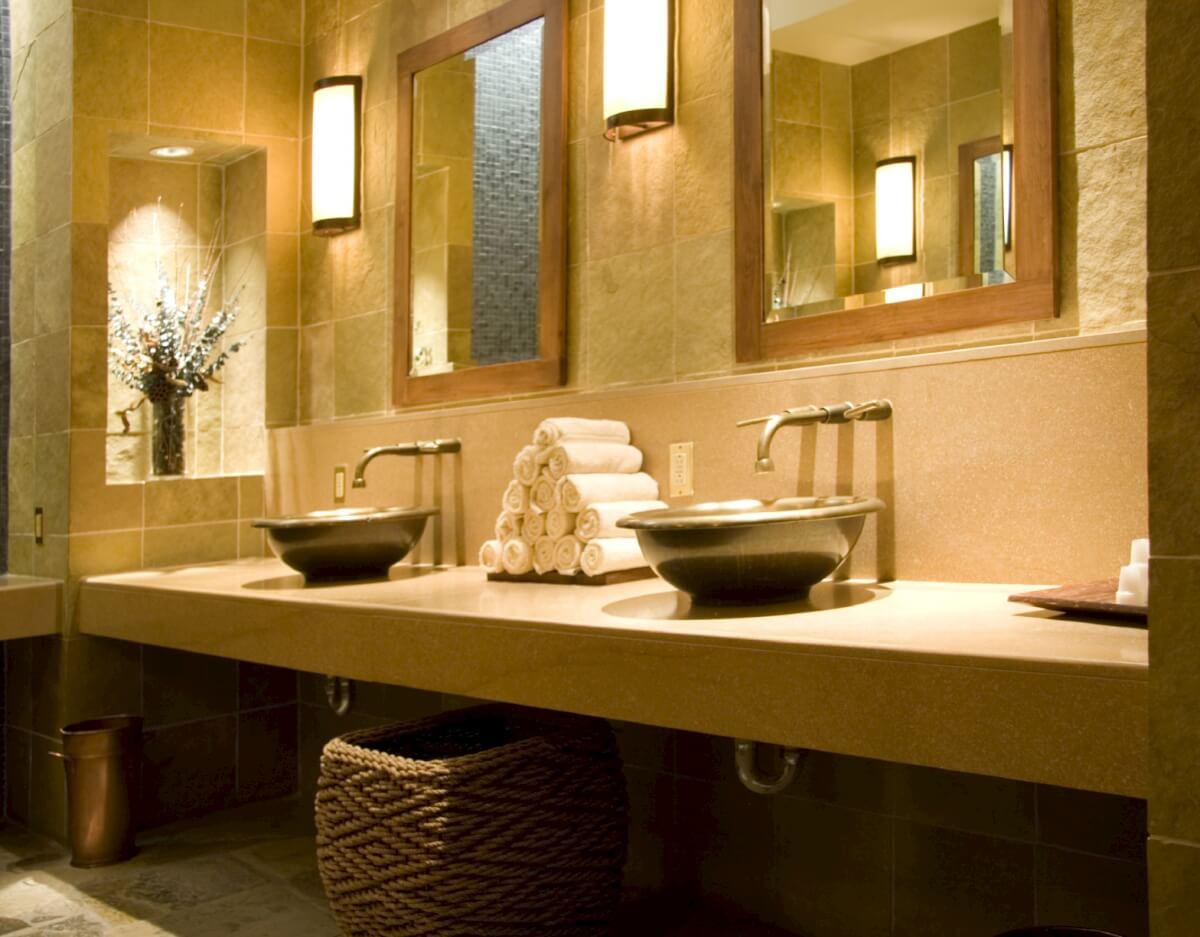 Mooie Badkamers Fotos : Mooie badkamers fotogallerijwebsite fotos aan mooie badkamer zowel