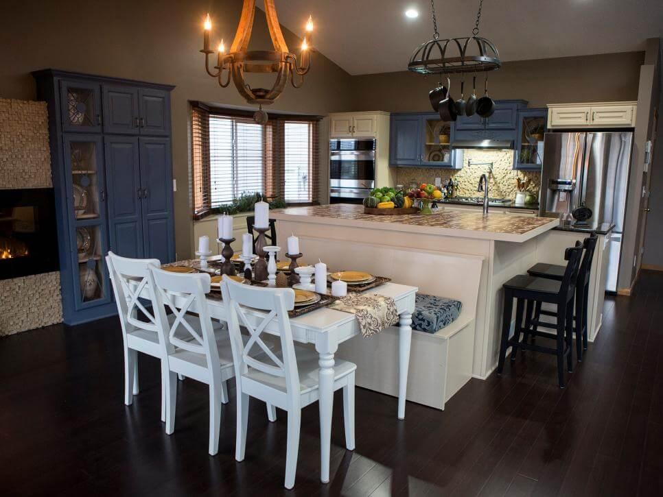 Ideeen Keuken Kleine : Kleine keuken inrichten tips ik woon fijn
