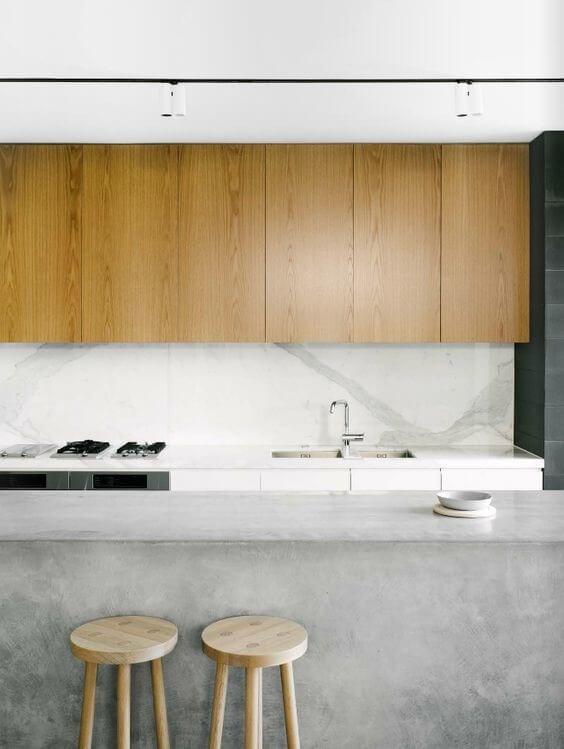 Beton Keuken.Nl : Beton in je keuken: 20 prachtige voorbeelden Ik woon fijn