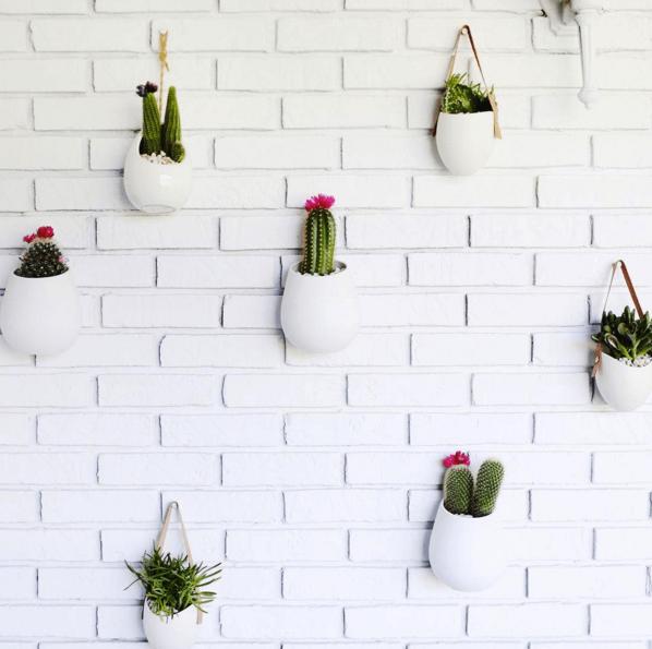 15 idee n voor de muur van je woonkamer ik woon fijn for Decoratie spullen
