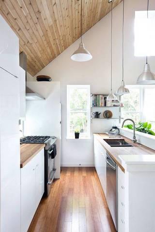 Smalle Keuken Ideeen.Kleine Keuken Inrichten 51 Tips Ik Woon Fijn