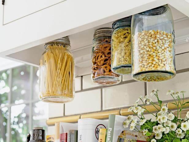 hangende potten - hgtv.com