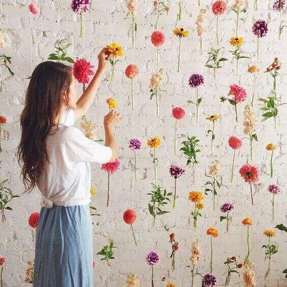 muurdecoratie woonkamer