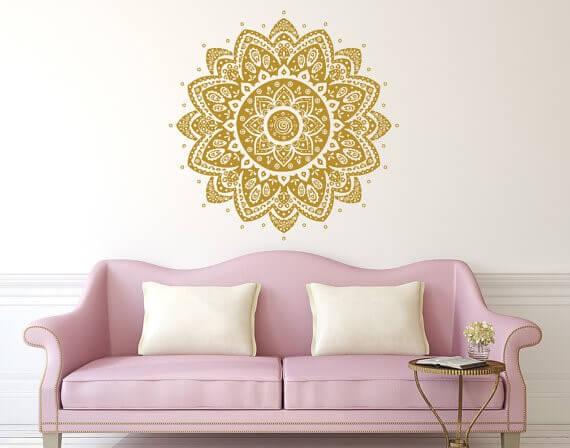 15 Ideeën voor de muur van je woonkamer | Ik woon fijn