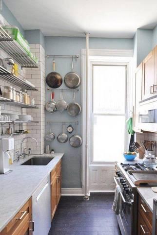 planken en pannen - apartmenttherapy.com