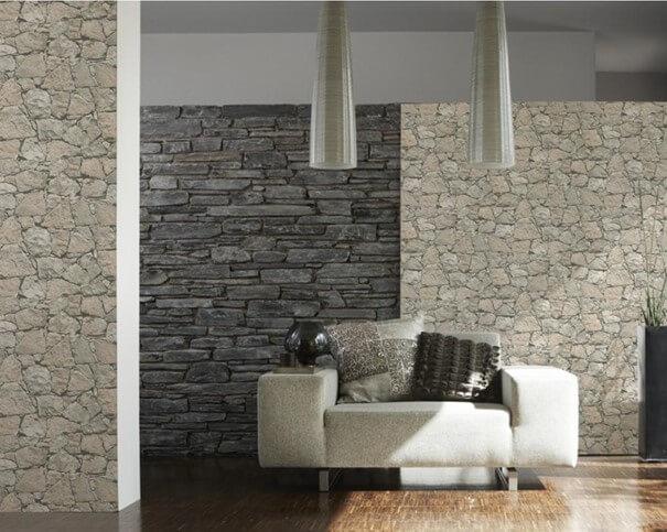 Ideeen Muur Verven Woonkamer : Idee?n voor de muur van je woonkamer ik ...