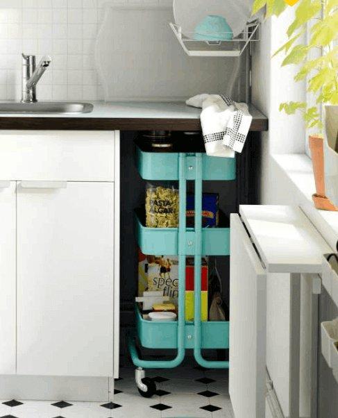 opklaptafel - apartmenttherapy.com