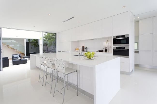 9. Moderne keuken