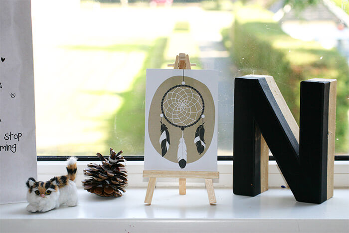 DIY stylen met woonaccessoires