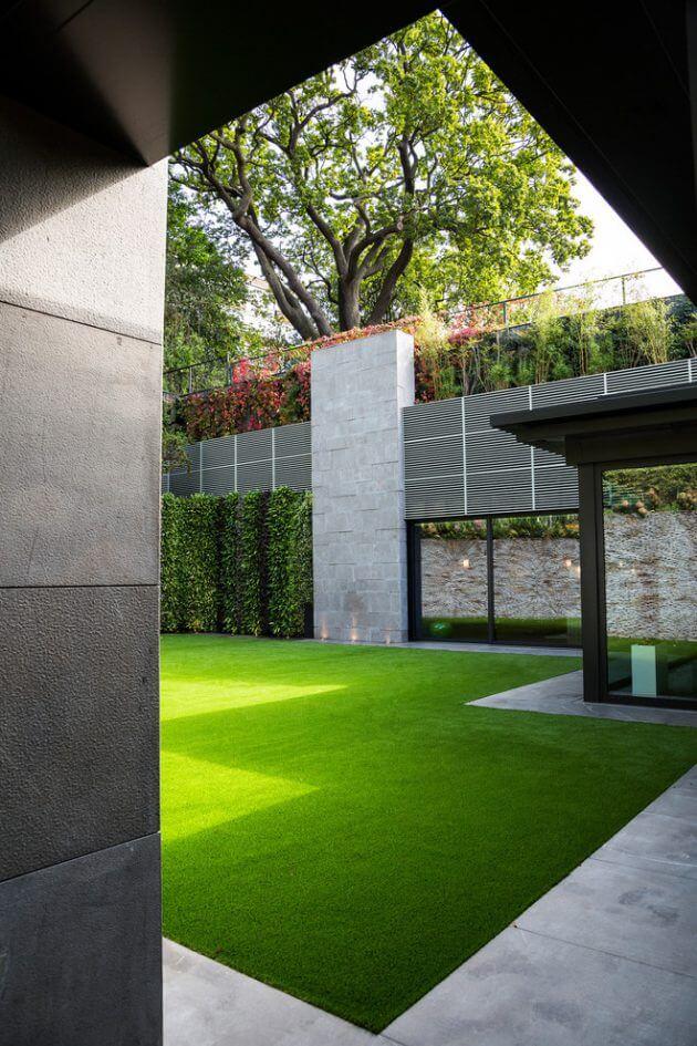 Idee kleine tuin indelen beelden : 43 strakke tuin ideeën | Ik woon fijn
