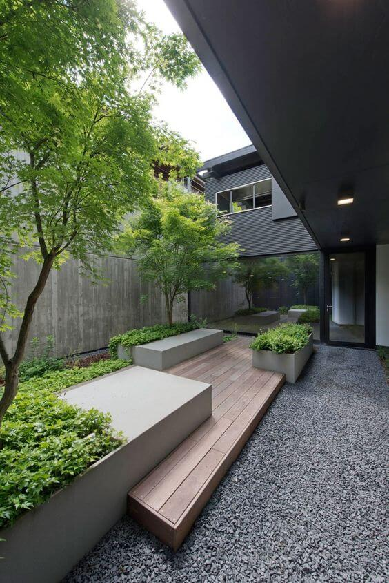 43 strakke tuin idee n ik woon fijn for Eigen moestuin ontwerpen en aanleggen