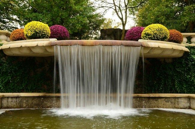 Waterval in je tuin 9