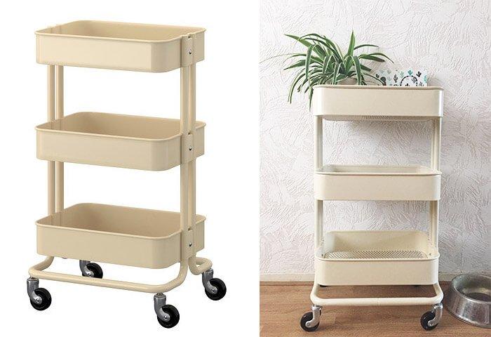 Opbergers Ikea Keuken : Ikea roltafel awesome ikea roltafel with ikea roltafel cool deze