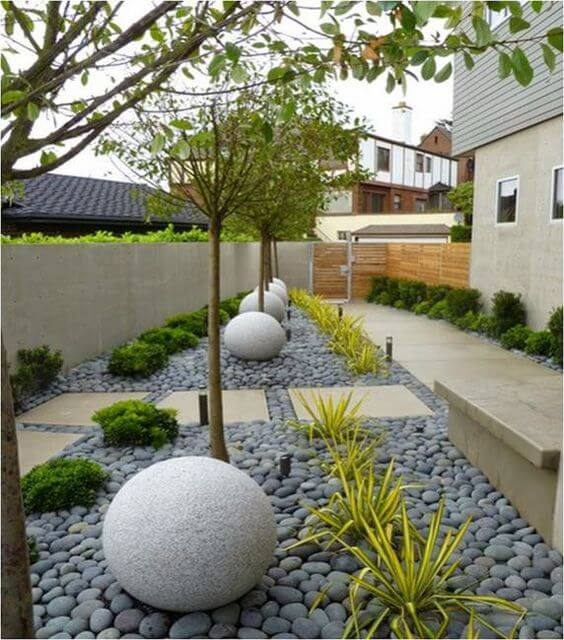 New 43 strakke tuin ideeën | Ik woon fijn #OR57