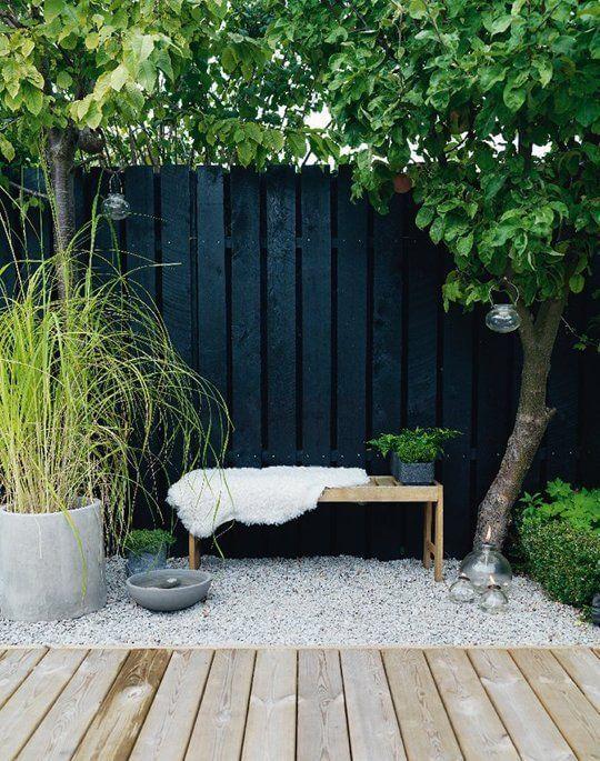 New 43 strakke tuin ideeën | Ik woon fijn @NC64