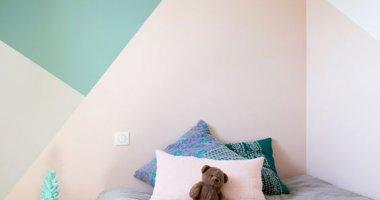 Kinderkamer schilderen: 20 leuke ideeën