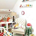 Babykamer retro inrichten: 11 tips