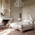 Brocante slaapkamer inrichten