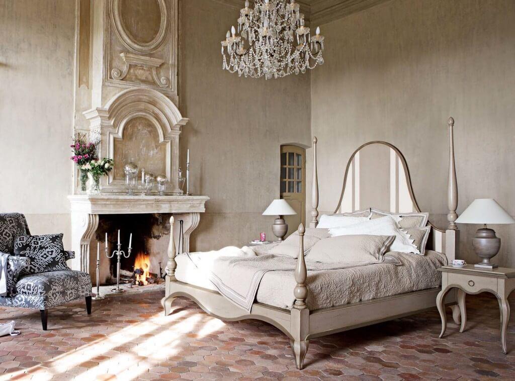 Brocante Woonkamer Inrichten : Brocante slaapkamer inrichten ik woon fijn