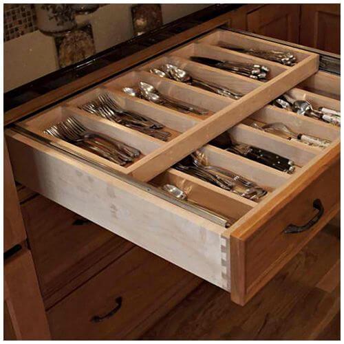 Ladesysteem Voor Keukenkastjes.Keukenkast Indeling 8 Praktische Tips Ik Woon Fijn