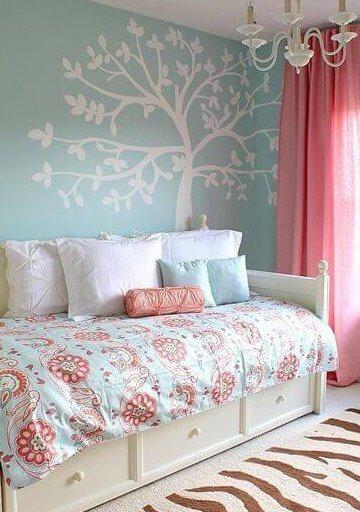 Kinder Slaapkamer Ideeen: Kinder slaapkamer ideeen leuke simpele ...