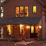 Halloween decoraties: 6 DIY ideeën