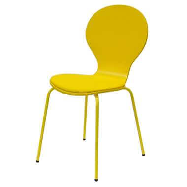 houten stoel valeria