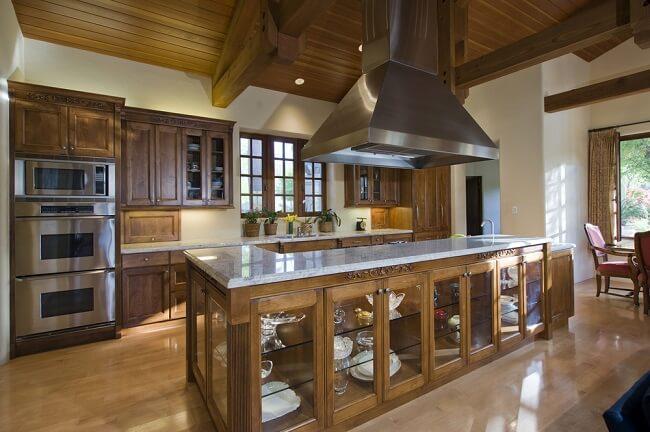 Klassieke keuken