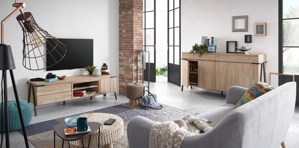 8 tips om je woonkamer goedkoop in te richten | ik woon fijn, Deco ideeën