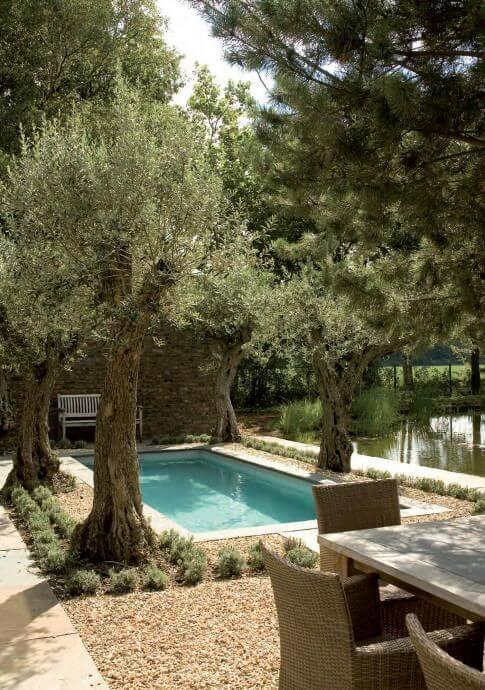 mediterrane tuin idee n mediterraanse sfeer cre ren ik. Black Bedroom Furniture Sets. Home Design Ideas
