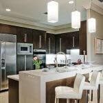 Keukenbar: sfeer in je keuken!