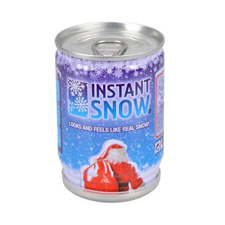 10 keer kerstdecoratie sneeuw