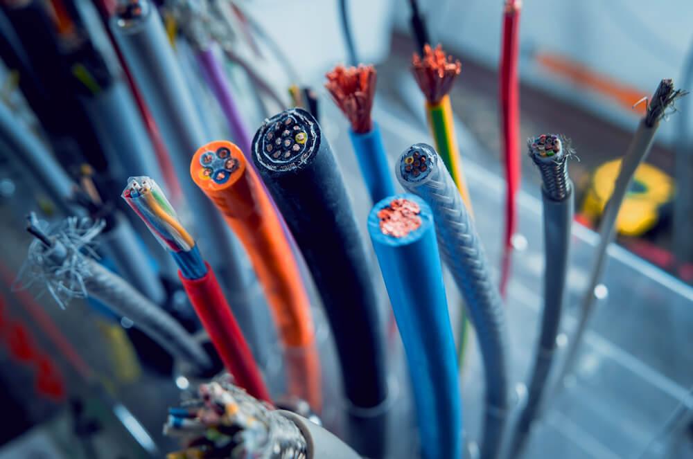 elektrische bedrading