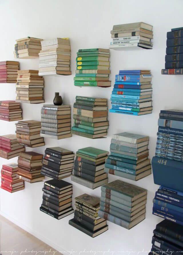 Zevende boekenkast