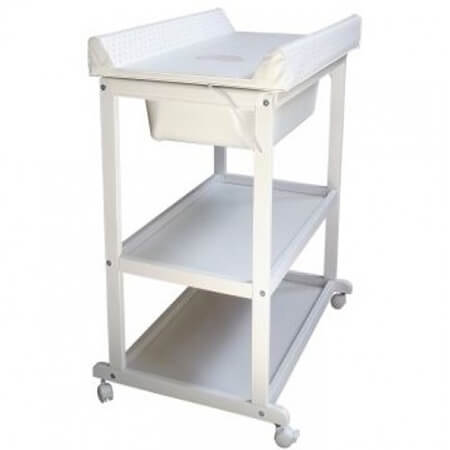 commode quax white