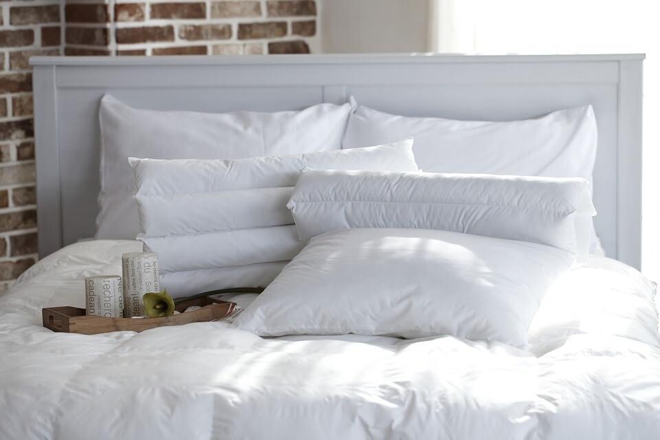 De slaapkamer inrichten: Waar moet ik op letten? | Ik woon fijn