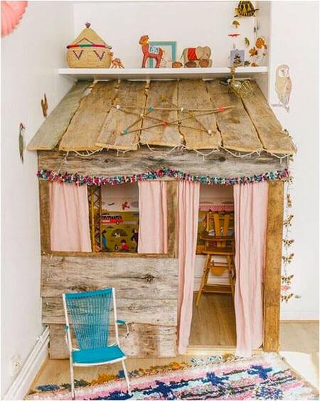 leuke-ideeen-voor-kinderkamer-huisje